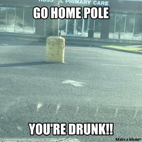 Drunk Memes, part 3