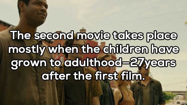 Interesting Facts About IT