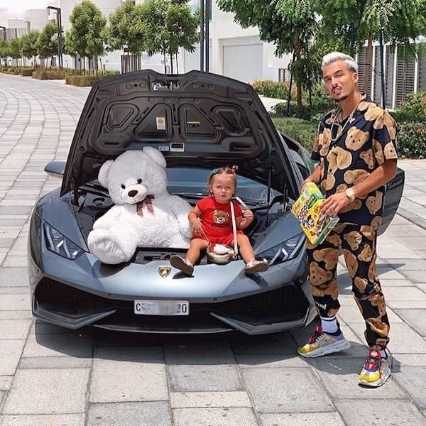 Rich Kids Of Instagram, part 4
