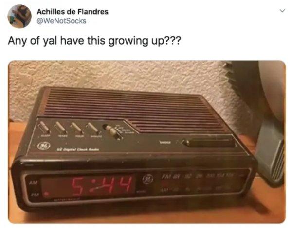 Childhood Memories, part 3