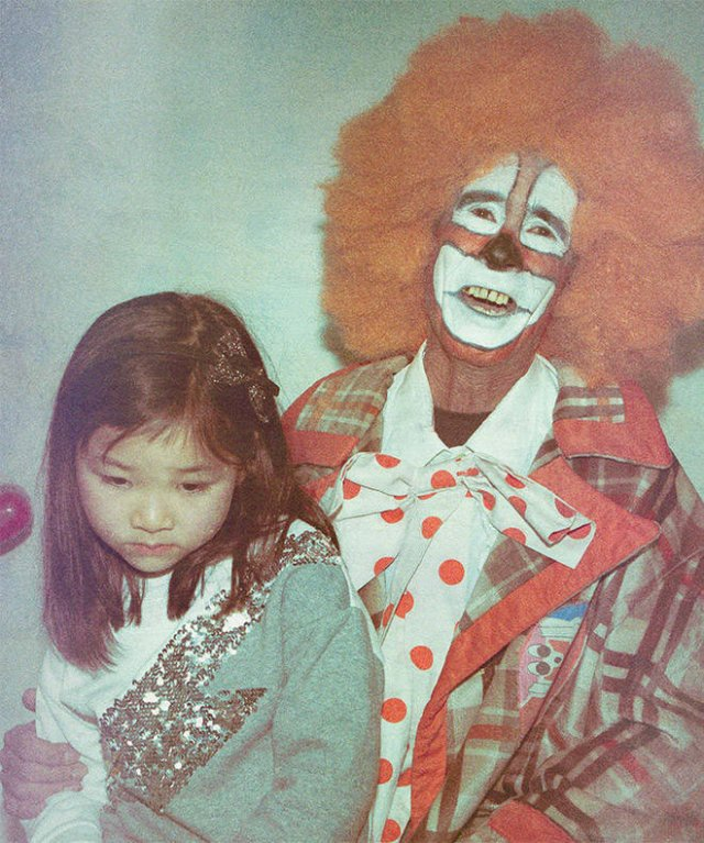 You Will Be Afraid Of Clowns After Seeing These Photos