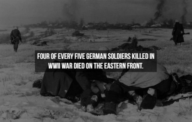Facts About Wars