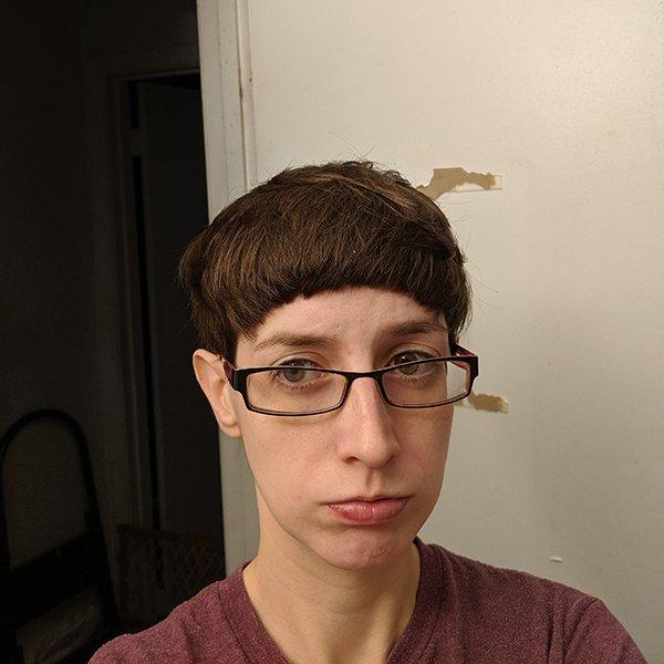 Crazy Haircuts