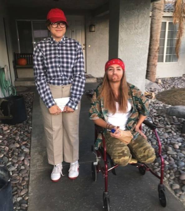 These Halloween Costumes Are So Bad They Are Actually Good