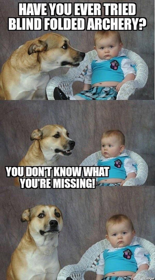 Funny Puns, part 25