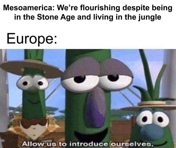 Historical Memes, part 5