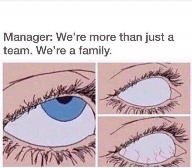 Corporate Memes