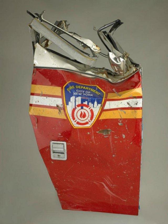 Heartbreaking 9-11 Photos