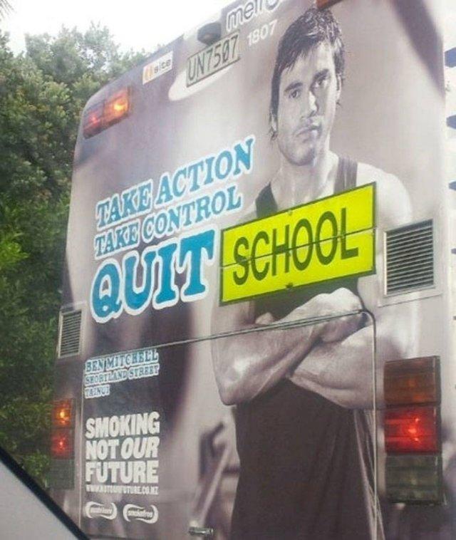 Funny School Stuff