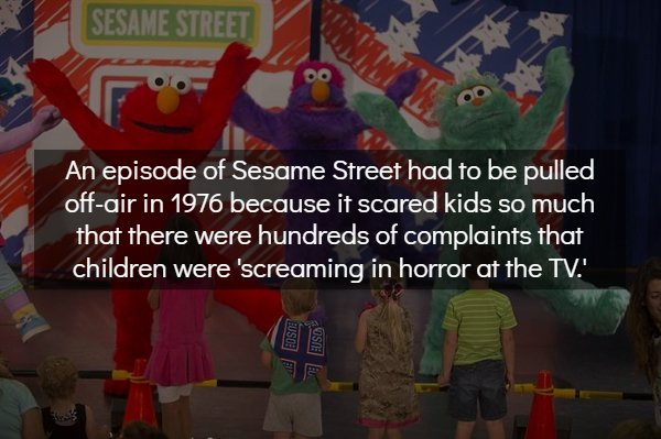 Scary Facts, part 47