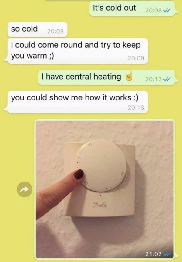 Smart Girls Vs Creepy Guys