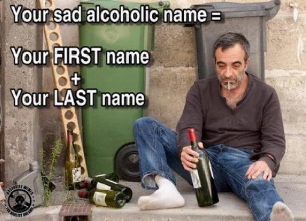 Getting Drunk, part 2