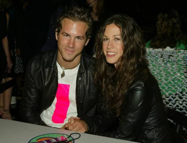 Did You Know These Celebrity Couples Existed?
