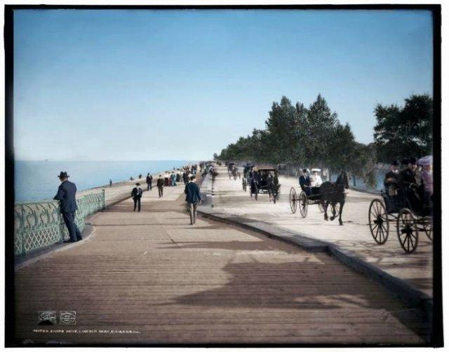 Colorized Historical Photos, part 2