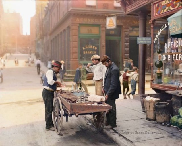 Colorized Historical Photos, part 2