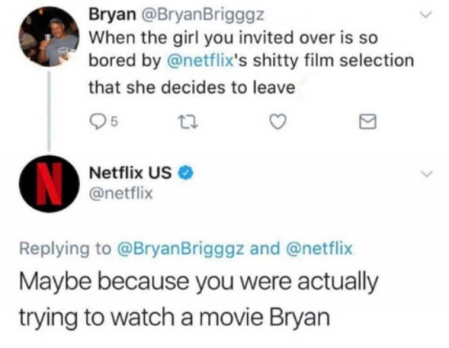 Perfect Responds