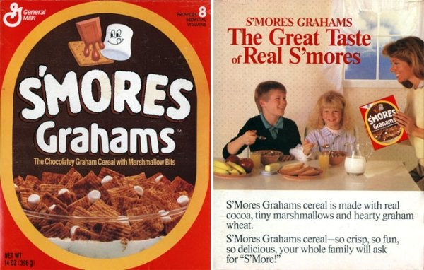 Snacks We Miss