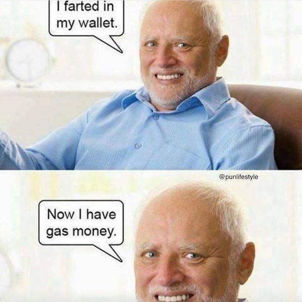 Funny Puns, part 26