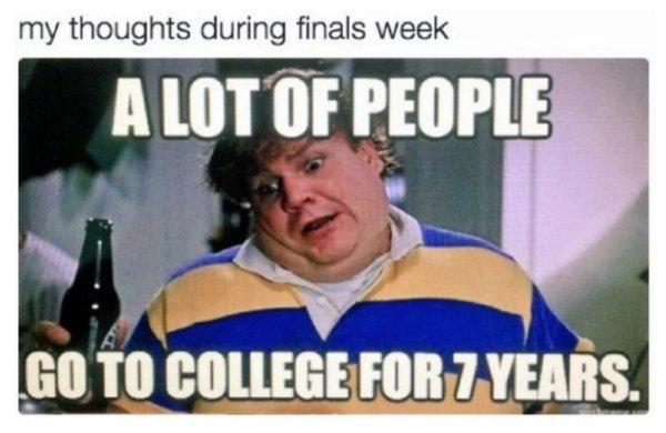 College Memes