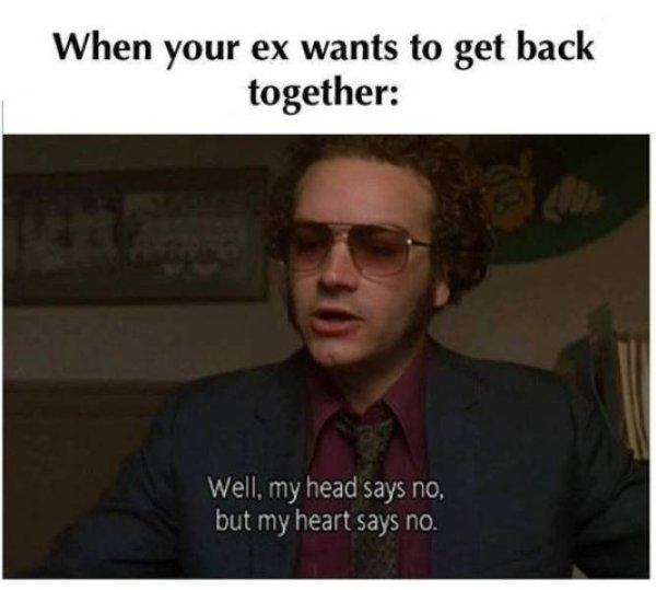 Memes About Ex, part 5