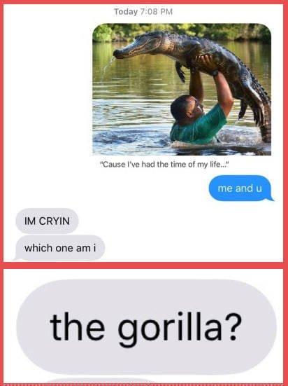 Funny Texts, part 3