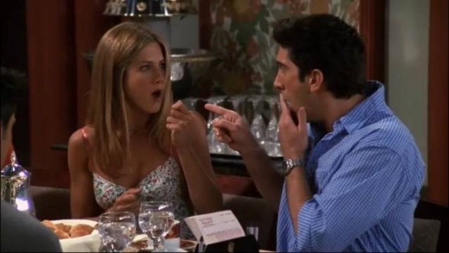 """This Post Will Prove That """"Friends"""" Is A Really Old Show"""