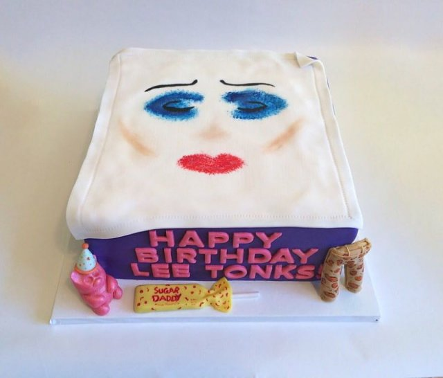 Hyper Realistic Cakes