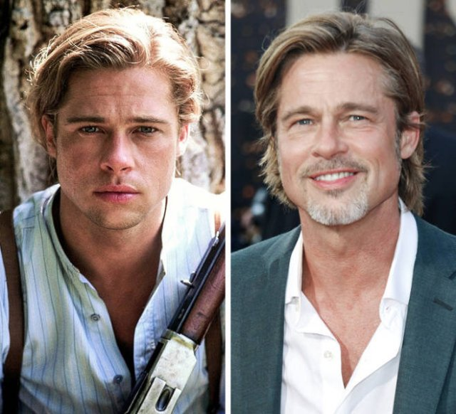 The Most Charismatic Male Actors