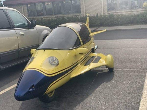 Crazy Cars, part 7