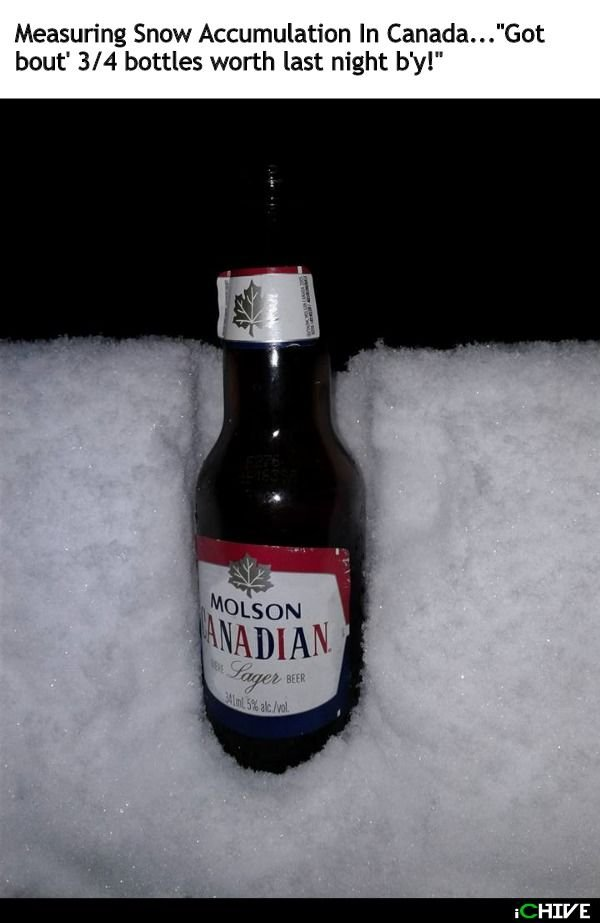 Welcome To Canada, part 6
