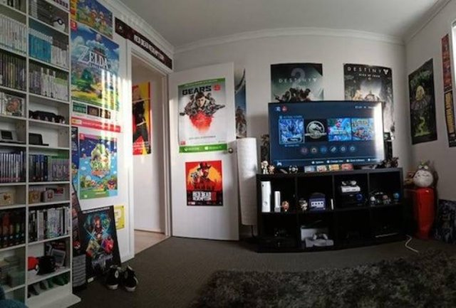 Pictures For Gamers, part 64