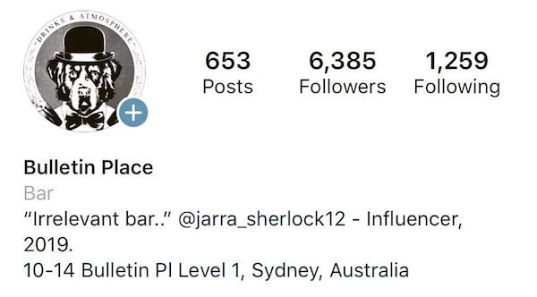 Influencer Got Owned By A Bar