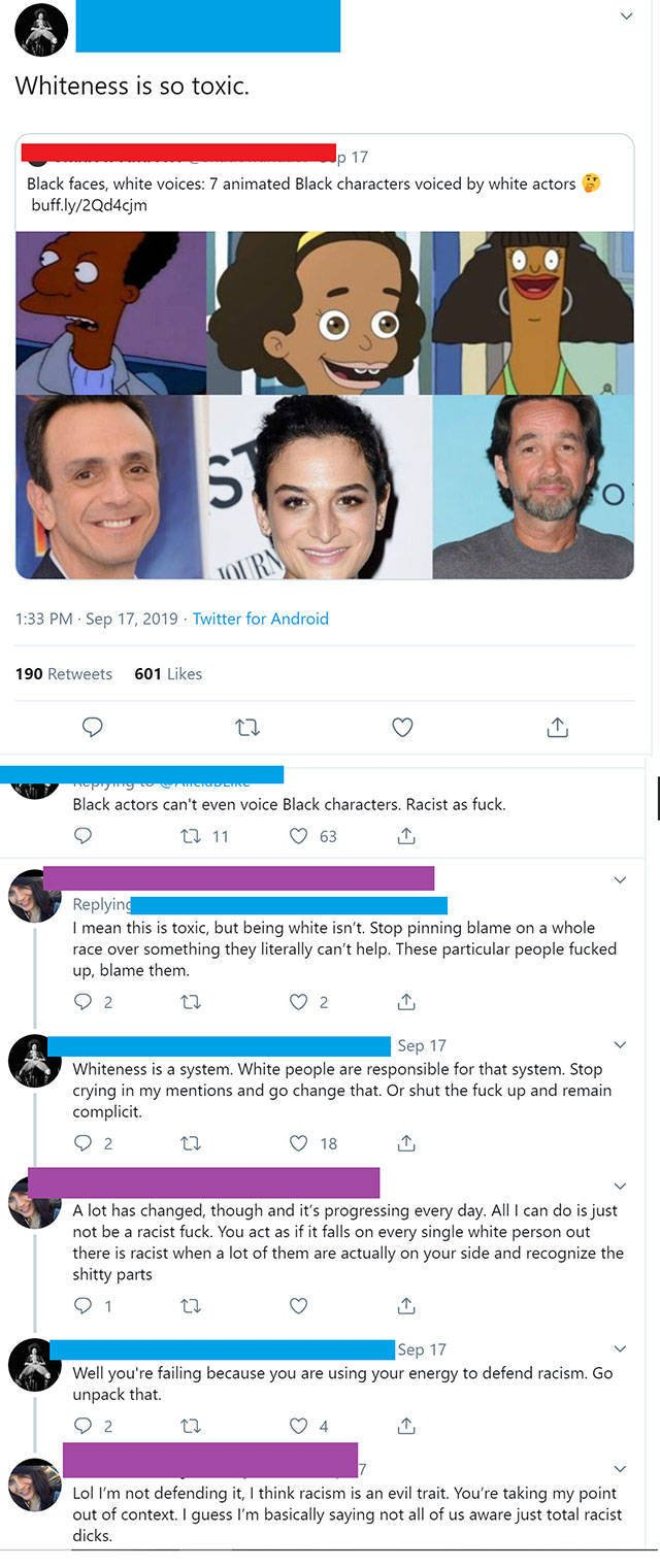 Social Justice Warriors Spotted