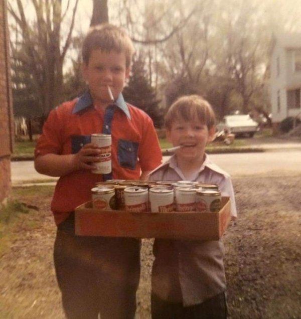 Your Daily Dose Of Nostalgia, part 20