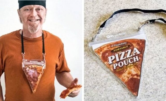 Useless Inventions, part 2