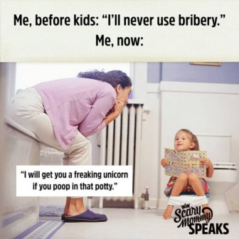 Living With Kids