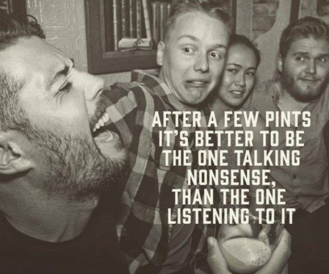 Alcohol Memes, part 6