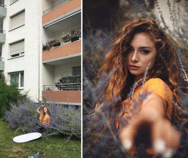 DIY Beautiful Instagram Photos