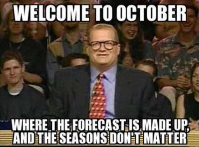 October Memes, part 2