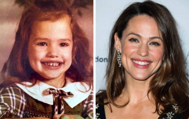 These Celebs Have Changed A Lot