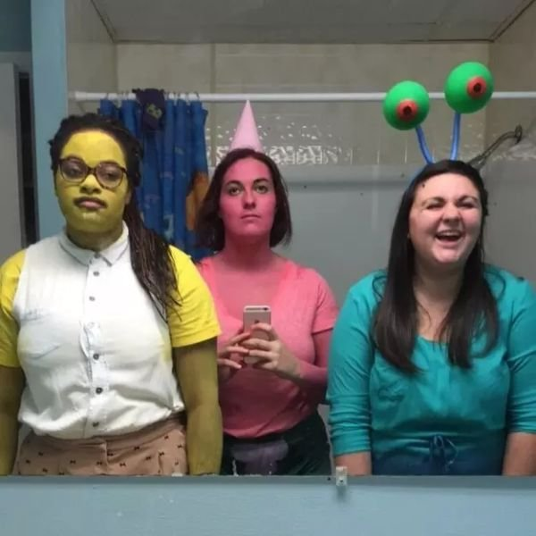 Funny And Cheap Halloween Costumes