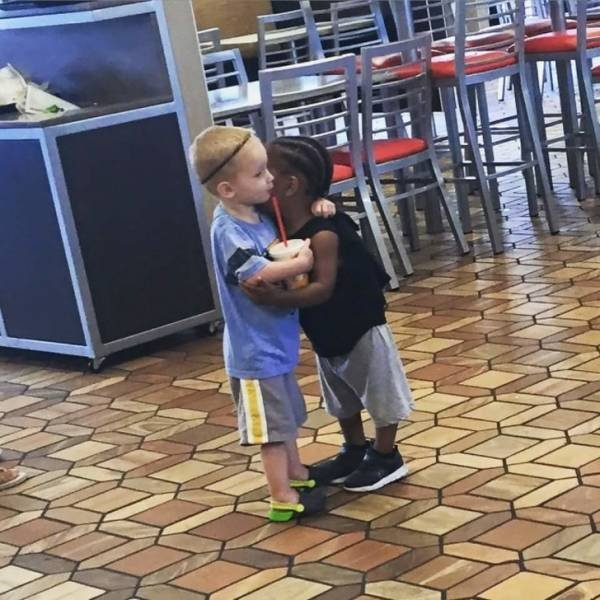 Kids Are Awesome