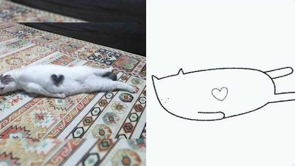 Hilarious Poorly-drawn Animals