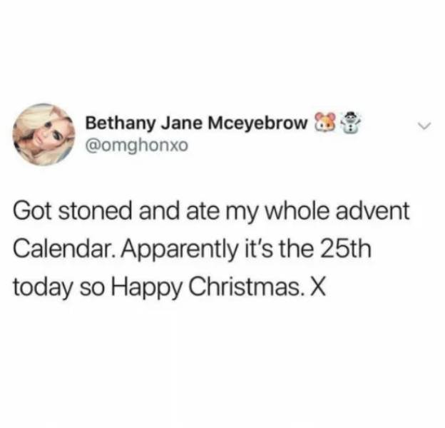 Don't Ever Try To Be That High