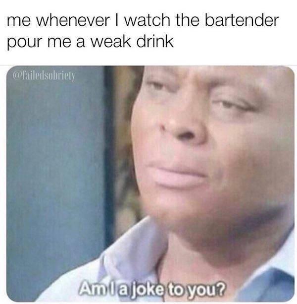 Alcohol Memes, part 7