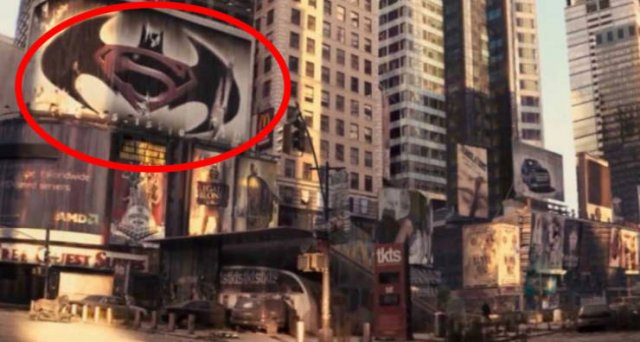When Movie Makers Pay Attention To Small Details