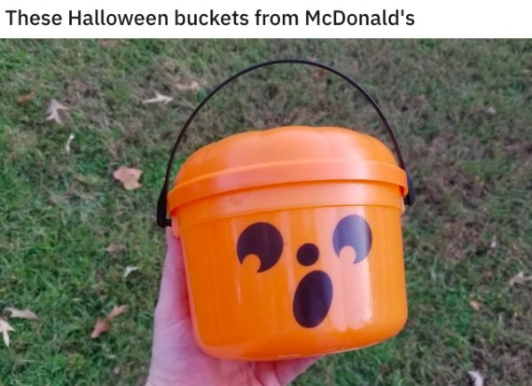 Halloween Pics From The 90s