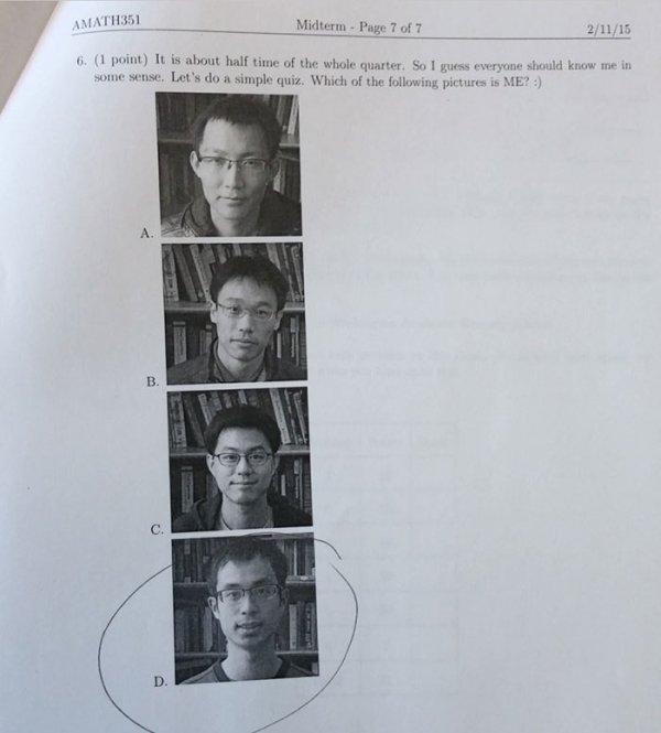 Funny Teachers
