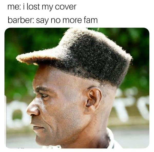 Creative Soldier Humor
