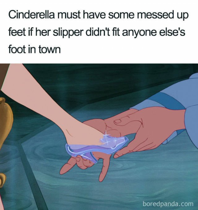 Did You Know About These Disney Stuff?